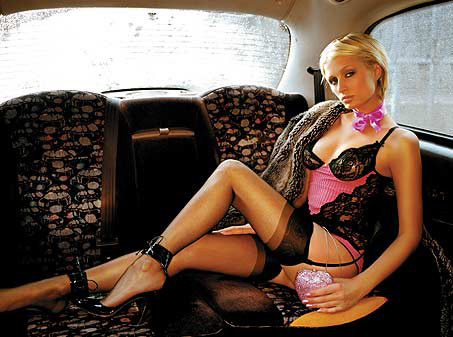 Paris Hilton Pictures